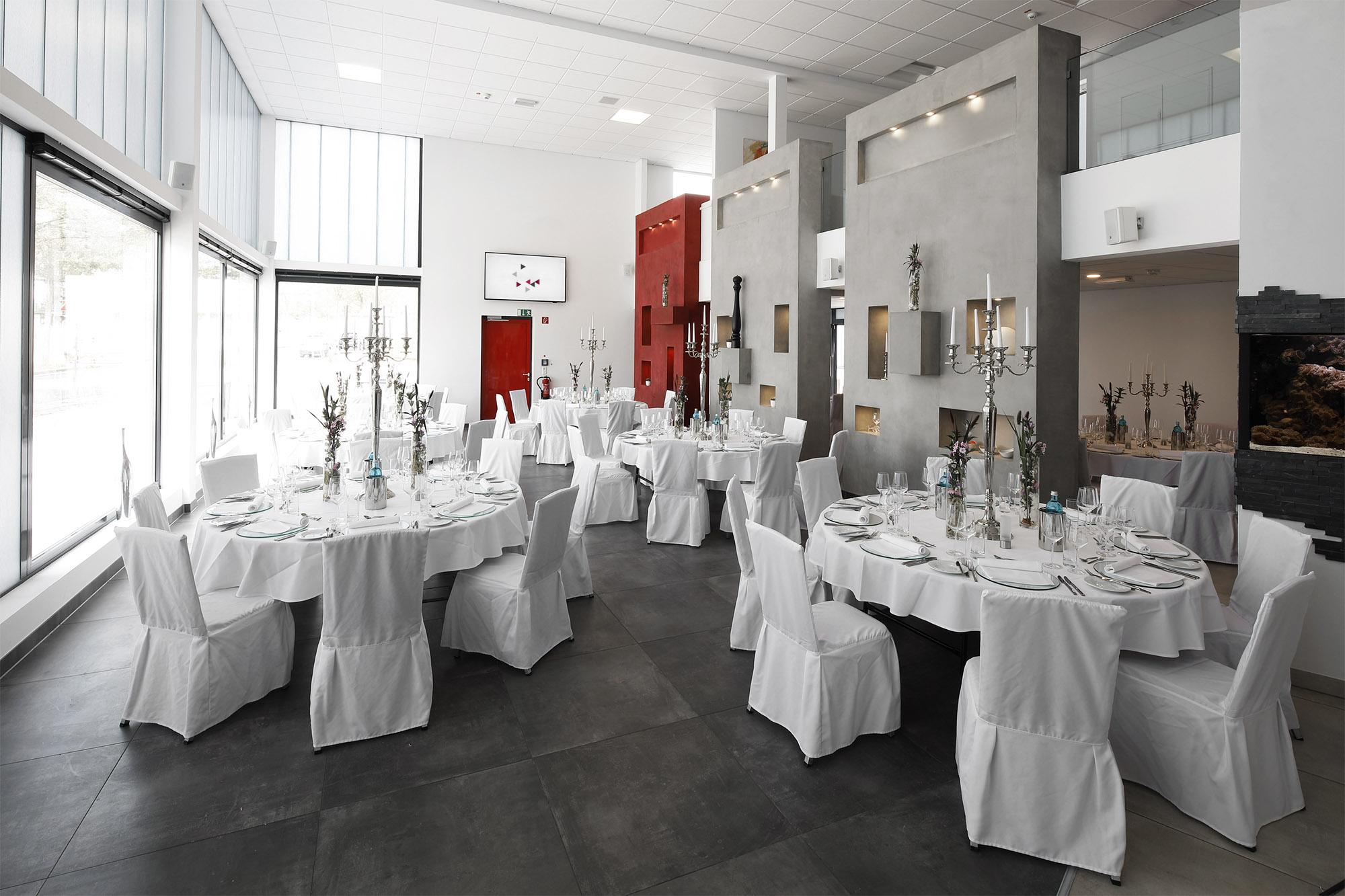 Phoenix Lounge Dortmund Hochzeit